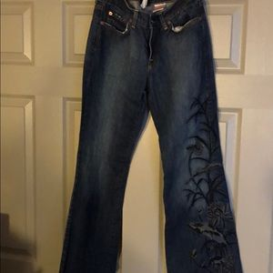 Lucky brand size6-28 never worn excellent conditio